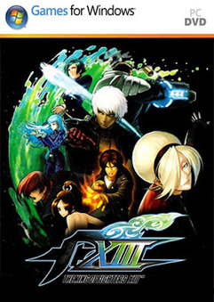 THE KING OF FIGHTERS XIII STEAM EDITION İndir – Full