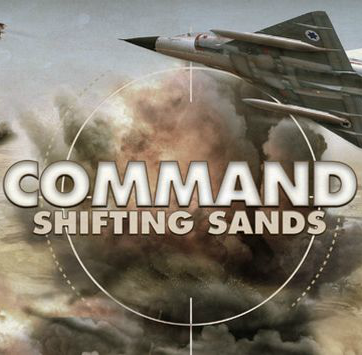 Command Shifting Sands İndir – Full torrent