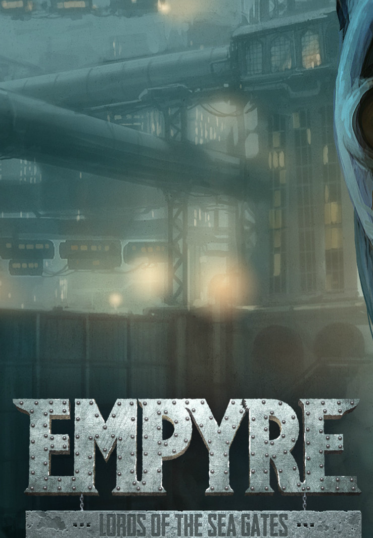 EMPYRE: Lords of the Sea Gates İndir – Full