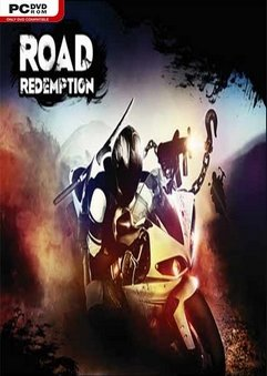 Road Redemption İndir – Full