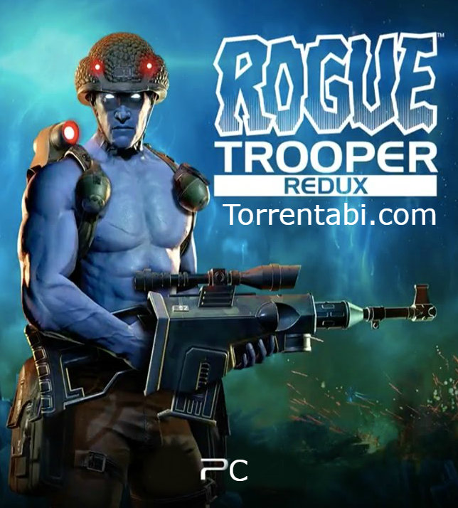 Rogue Trooper Redux İndir – Full