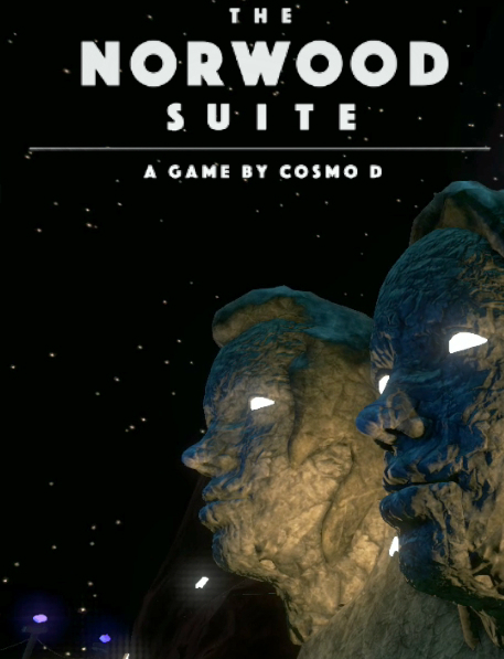 The Norwood Suite İndir – Full