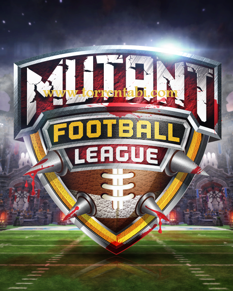 Mutant Football League İndir – Full