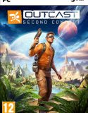 Outcast – Second Contact İndir – Full