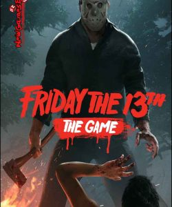 Friday the 13th: The Game Full İndir