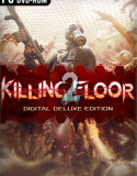 Killing Floor 2 Digital Deluxe Edition İndir