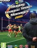Rugby League Team Manager 2018 İndir