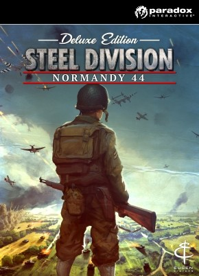 Steel Division Normandy 44 Deluxe Edition İndir