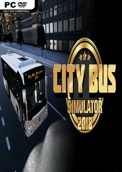 City Bus Simulator 2018 İndir