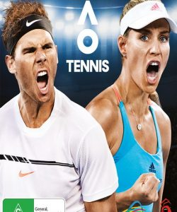 AO International Tennis İndir
