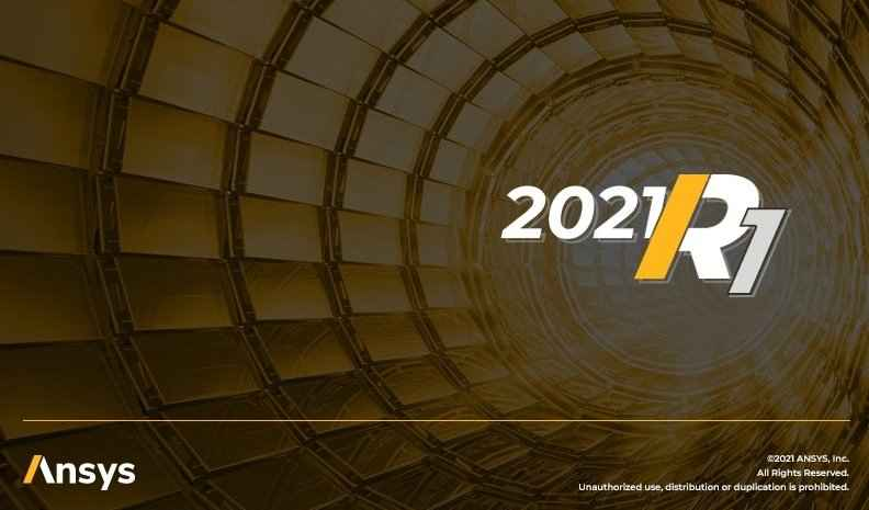 ANSYS Products 2021 İndir – Full R1 (64-bit)