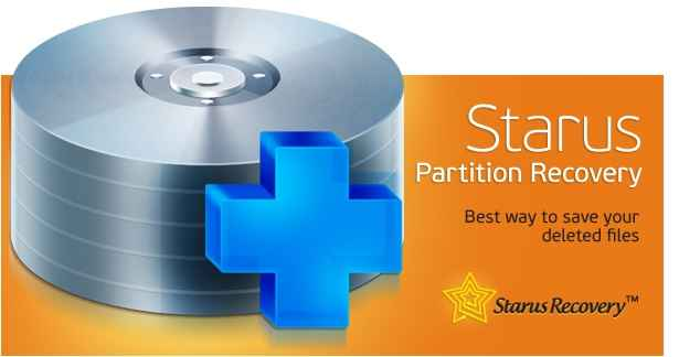 Starus Partition Recovery İndir – v3.9 Commercial Office Home